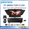 DVD Player GPS for 2009-2013 BMW X1 E84