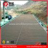 China Vacuum Belt Filter Press Machine for Dewatering
