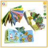 High Qaulity 3D Full Color Children Book Printing (OEM-GL001)