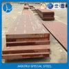 16mm Wear Resistant Hardox500 Steel Plate Price Per Ton