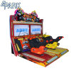 Coin Operated Driving Motorcycle Racing Simulator Game