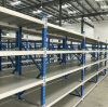 Warehouse Storage Long Span Medium Duty Metal Shelf