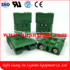 Battery Connectors Used in Electric Forklift Rema Battery Connector Sre160 in Green