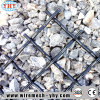 45 Steel Quarry Screen Mesh for Stone Sieve