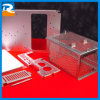 Rapid Sheet Metal Product Prototyping