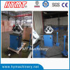 W24Y-400 type vertical hydraulic section bending machine