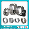 Poultry Feed Pellet Mill Matrix Compression Mould Ring Die