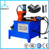 Aluminium Pipe Arc Hydraulic Punching Machine