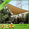 100% New HDPE Triangle Sun Shade Sail