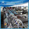 WPC Profile Production Line with High Quality Overseas Services