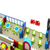 Inflatable Jumping Castle Bounce for Kids