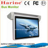 18.5 Inches Motorized Bus/Car LCD Display Monitor