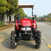 70HP Farm Use 4X4 Tractor for Sale