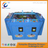 6 Player Mini Arcade Fish Hunter Game Machine for Gambling