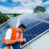 Hot Sale 20kw Roof Mounting Solar Home System