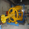 Power Wire Cable Laying up Machine