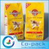 Side Gusset Seal Bag for Dog Food Packaging