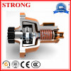 Construction Hoist Series Worm Gearbox Emergency Brake