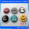 Tinplate Badge Custom Logo Printing Button Badge