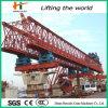 Truss 100 Ton Bridge Crane Erecting Overhead Crane