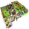 Forest Themed Popular Kids Indoor Playground for Sale