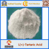 99% Purity Food Addictive Tartaric Acid Price Dl-Tartaric Acid