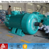 11kw Type F / H Insulation Class Electrical 3 Phase Asynchronous Motor