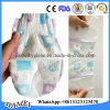 Wholesale Breathable Disposable Baby Nappy with Hook & Loop Tape