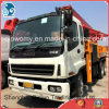 Schewing Concrete Pump with Truck for Sale (37m-45m)