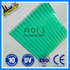 Zhejiang Aoci UV-Protected Twin-Wall Polycarbonate Sheet