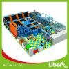 Kids Indoor Jungle Gym with Trampoline