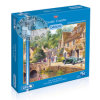 Wholesale Paper Jigsaw Puzzle with Custom Printing