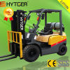 2.5ton Duplex Mast LPG and Gasoline Forklifts for Japan Nissan