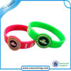 Promotional Gift Silicone Wristband for Childern