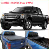 Roll up Truck Bed Covers for Isuzu D-Max