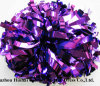 Metallic Purple POM Poms