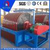 ISO9001 Waterless Discharging Tailings/Mining Recovery Machine for Hematite/Siderite/Ilmenite
