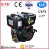 7HP Diesel Engine with One Year Warranty (Key Start)