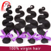 Human Hair Weft 100% Peruvian Virgin Hair Extension