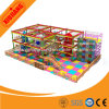 New Fashion Kids Indoor Playground High Ropes Course Equipment