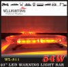 Vehicle Security LED Emergency Warning Light for Ambulance