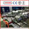 High Speed PE Dual Pipe Production Line