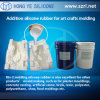 RTV Silicone Rubber for Crystal Mould