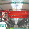 Workshop Equipment Qd Type Double Girder Overhead Traveling Crane