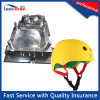 Custom Made Injection Molded Plastic Child Safety Helmet Mould