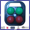 Promotional High Quality Plastic Bocce Ball