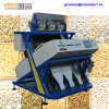 5000+Pixel Pilipinas Vsee Manufactured 192 Channels Vsee Coffee Bean CCD Color Sorter Machine