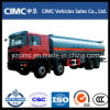 Sinotruk HOWO 40, 000L Fuel Tank Truck