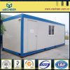 Movable Prefab/ Modular Home/ Mobile Office Container House for Temporary