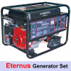 Hotel Electric Start Gasoline Generator (BH8000DX)